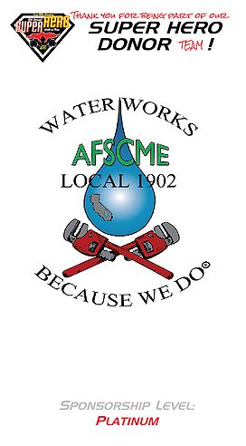 Water Works AFSCME Local 1902 Company Logo